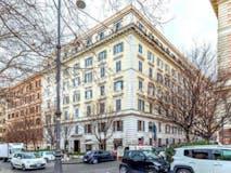 One-bedroom Apartment of 60m² in Via Roma Libera