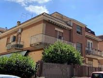 Trilocale di 78m² in Via Angelo Marabini