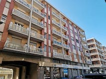 One-bedroom Apartment of 68m² in Via Po 18