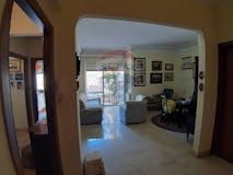 Two-bedroom Apartment of 101m² in Via Gregorio VII