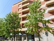 Quadrilocale di 95m² in Via Francesco Albani