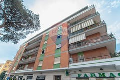 Two-bedroom Apartment of 80m² in Via Capo Passero 34