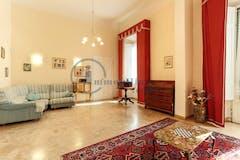 Four-bedroom Apartment of 247m² in Viale Don Giovanni Minzoni