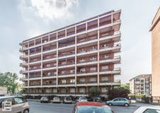 Three-bedroom Apartment of 100m² in Via San Remo 24