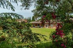 Villa di 800m² in Largo Dell' Olgiata 15