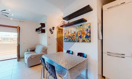 Two-bedroom Apartment of 70m² in Via Valentino Cerruti
