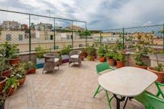 Three-bedroom Apartment of 188m² in Via Caroncini