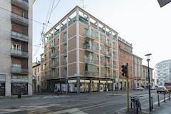 Monolocale di 43m² in Via Palanzone 33