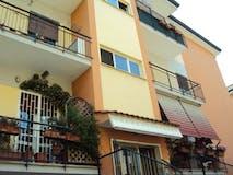 Four-bedroom Apartment of 125m² in Via Dameta