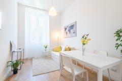 One-bedroom Apartment of 62m² in Viale Donato Giannotti 16