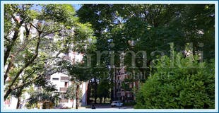 Two-bedroom Apartment of 88m² in Via Francesco Cilea 24