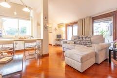 One-bedroom Apartment of 58m² in Via Giulio Galli 53
