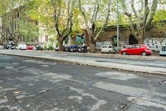 One-bedroom Apartment of 50m² in Viale di Trastevere 118