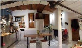 One-bedroom Apartment of 45m² in Via di Vacciano
