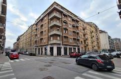 Trilocale di 75m² in Via Mombarcaro 17