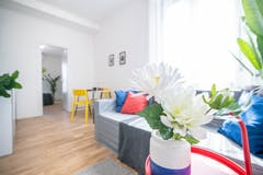 One-bedroom Apartment of 43m² in Via del Terzolle 1
