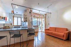One-bedroom Apartment of 64m² in Largo Borgo Pace