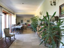 Four-bedroom Apartment of 170m² in Via G. Fabbroni 25