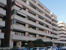 Bilocale di 42m² in Via Carlo Dapporto