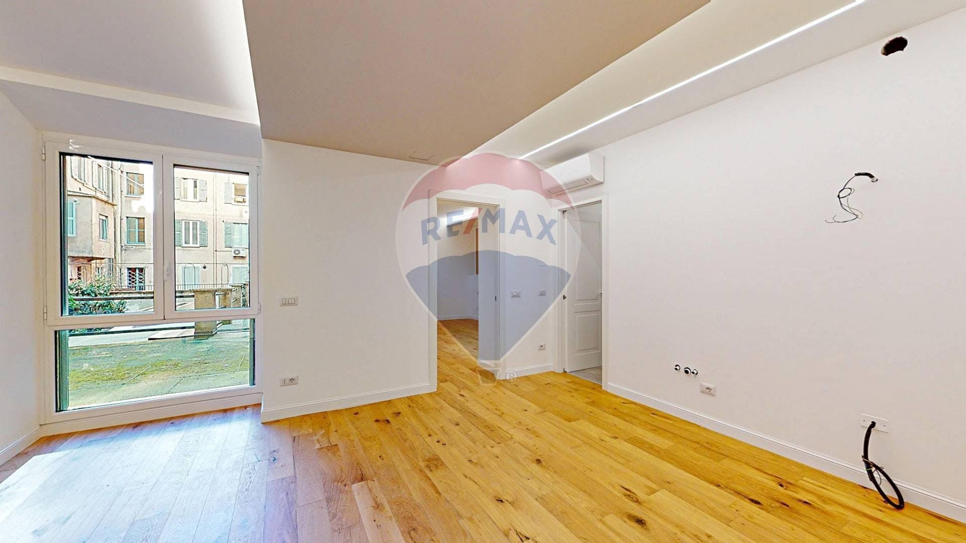 One-bedroom Apartment of 57m² in Via Alessandro Tadino 2