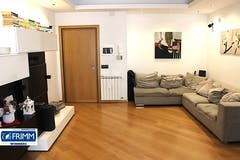 Two-bedroom Apartment of 84m² in Via Punta Del Saraceno