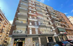 One-bedroom Apartment of 71m² in Via A. Garbasso 7