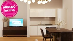 One-bedroom Apartment of 70m² in Via Premuda 3