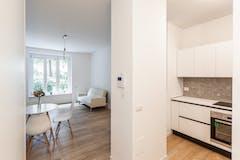 One-bedroom Apartment of 66m² in Corso di Porta Romana 87