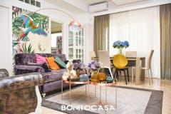 Two-bedroom Apartment of 100m² in Via Anastasio II