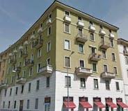 One-bedroom Apartment of 45m² in Piazza Francesco Carrara