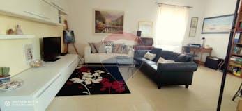 Three-bedroom Apartment of 128m² in Via Giovanni Salvaterra