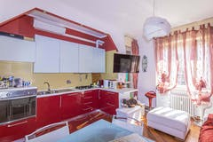 One-bedroom Apartment of 65m² in Via Barletta 122