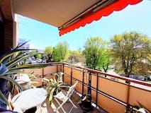 Two-bedroom Apartment of 120m² in Via Gozzadini