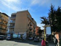 Bilocale di 75m² in Via Marcantonio Raimondi