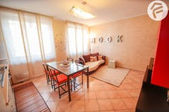 One-bedroom Apartment of 60m² in Via Sabaudia 42