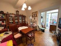 Two-bedroom Apartment of 75m² in Via Bernardo Rucellai