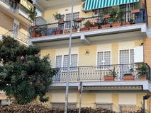 Two-bedroom Apartment of 85m² in Via Emma Carelli