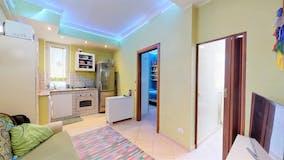 One-bedroom Apartment of 35m² in Via Dei Pioppi