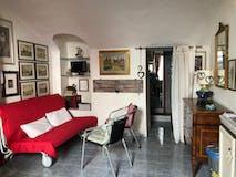 Studio of 30m² in Via della Mattonaia