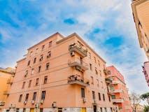 Three-bedroom Apartment of 105m² in Via Rosa Govona