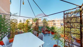 One-bedroom Apartment of 67m² in Via Beltrami Scalia