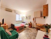 Studio of 40m² in Via Meloria