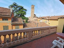 One-bedroom Apartment of 57m² in Piazza Aldrovandi AD.ZE