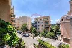 Attic of 157m² in Viale Somalia 14