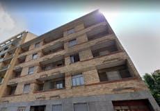 Quadrilocale di 116m² in Via Arnaldo da Brescia 49