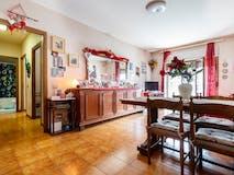 One-bedroom Apartment of 70m² in Viale Cherubino Malpeli