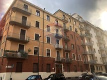 Trilocale di 81m² in Via Torricelli 35