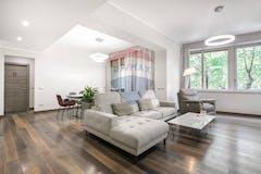 Three-bedroom Apartment of 135m² in Via Fabio Filzi