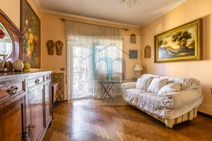 One-bedroom Apartment of 50m² in Via Ferdinando Fuga 1