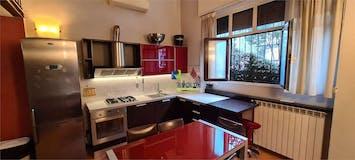 Two-bedroom Loft of 90m² in Via Edolo